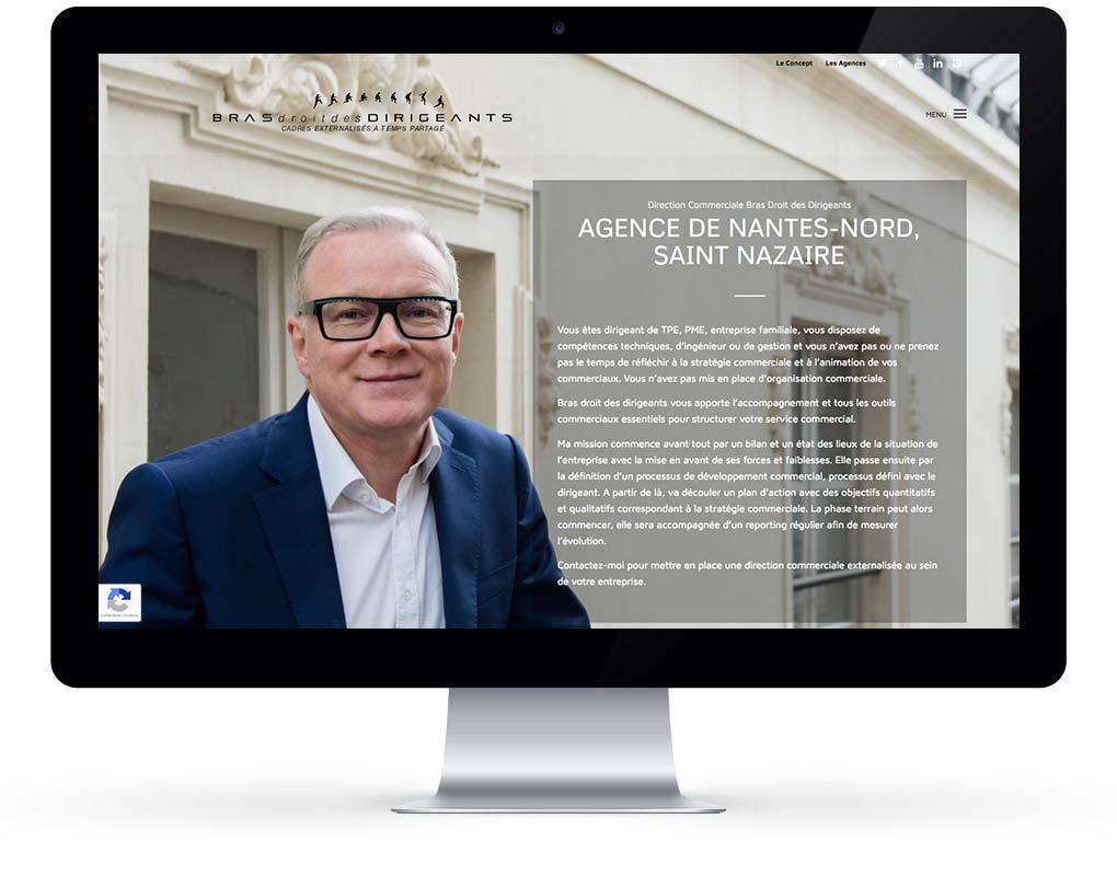 Agence Nantes Nord