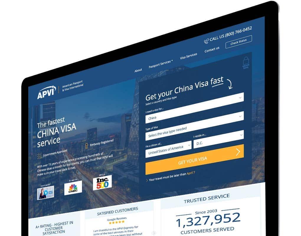 APVI Homepage